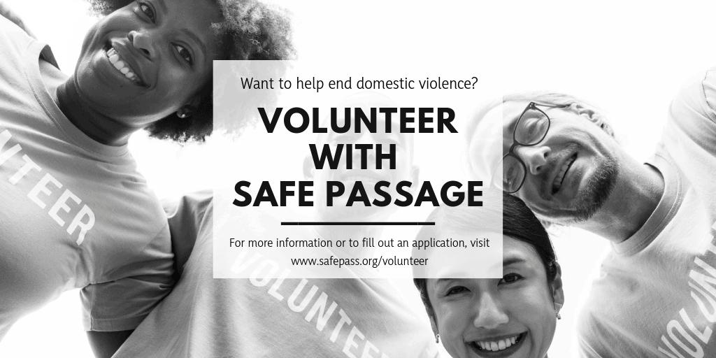 Twitter_Volunteer With Safe Passage